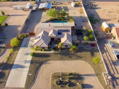9778 E Twin Spurs Lane, Florence, AZ 85132 - MLS#: 5815457