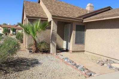 20611 N 21ST Drive, Phoenix, AZ 85027 - #: 5815466
