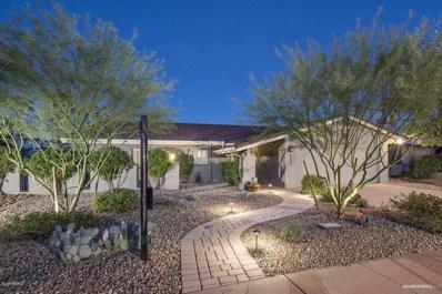 8625 E Via De Sereno --, Scottsdale, AZ 85258 - MLS#: 5815481