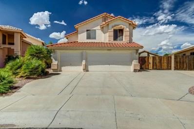 8756 W Quail Avenue, Peoria, AZ 85382 - MLS#: 5815487