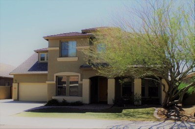 8351 W Alyssa Lane, Peoria, AZ 85383 - MLS#: 5815498