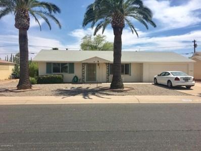10841 W Cherry Hills Drive, Sun City, AZ 85351 - MLS#: 5815513