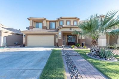 36565 W Alhambra Street, Maricopa, AZ 85138 - MLS#: 5815528