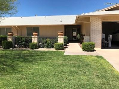 12810 W Prospect Drive, Sun City West, AZ 85375 - MLS#: 5815531