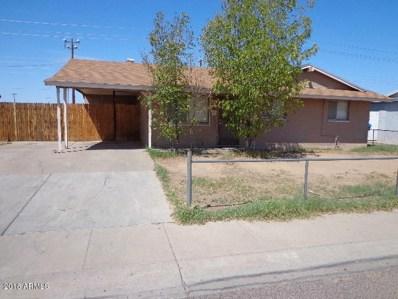 2342 N 58TH Lane, Phoenix, AZ 85035 - MLS#: 5815541