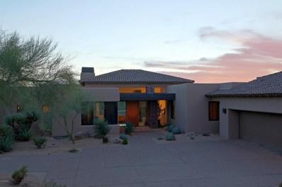 10386 E Nolina Trail, Scottsdale, AZ 85262 - MLS#: 5815544