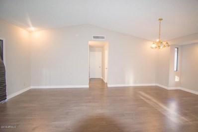 6550 N 47TH Avenue Unit 204, Glendale, AZ 85301 - MLS#: 5815556