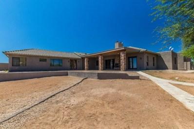 14912 E Dixileta Drive, Scottsdale, AZ 85262 - #: 5815563
