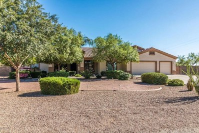 1019 W Windward Court, Phoenix, AZ 85086 - MLS#: 5815566