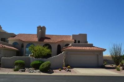 6132 S Fairway Place, Gold Canyon, AZ 85118 - MLS#: 5815576
