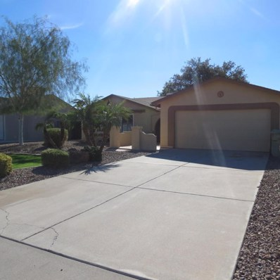 6607 W Mountain View Road, Glendale, AZ 85302 - MLS#: 5815583