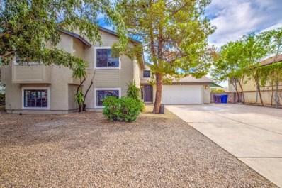 5107 E Adobe Street, Mesa, AZ 85205 - MLS#: 5815586