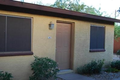 3402 N 32ND Street Unit 126, Phoenix, AZ 85018 - MLS#: 5815599