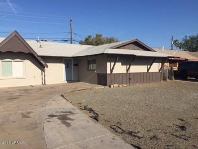 2912 N 54TH Lane, Phoenix, AZ 85031 - MLS#: 5815611