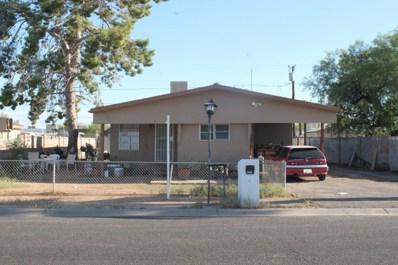 2037 E Charleston Avenue, Phoenix, AZ 85022 - MLS#: 5815615