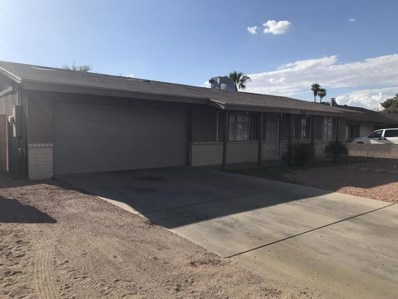 4342 N 79TH Drive, Phoenix, AZ 85033 - MLS#: 5815660