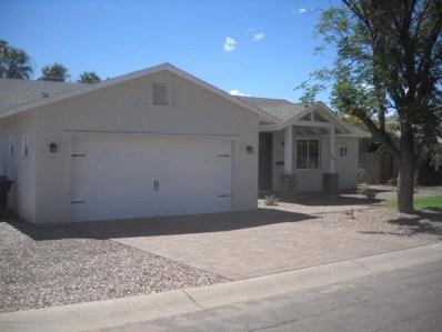 909 E Orange Drive, Phoenix, AZ 85014 - MLS#: 5815668
