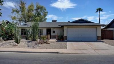 1705 E Impala Avenue, Mesa, AZ 85204 - MLS#: 5815703
