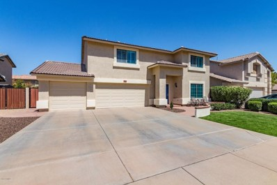254 E Windsor Drive, Gilbert, AZ 85296 - MLS#: 5815707
