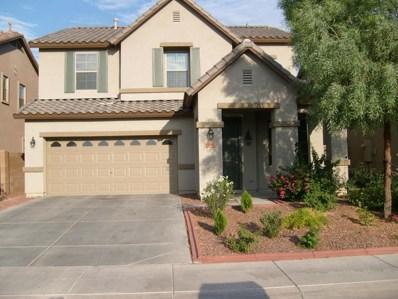 16510 N 178TH Avenue, Surprise, AZ 85388 - MLS#: 5815720