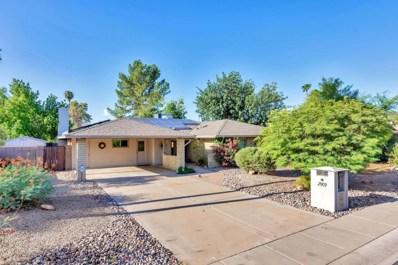2909 E Cannon Drive, Phoenix, AZ 85028 - MLS#: 5815733