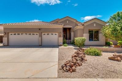 4981 E Runaway Bay Drive, Chandler, AZ 85249 - MLS#: 5815735