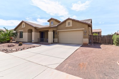 16785 W Jefferson Street, Goodyear, AZ 85338 - MLS#: 5815752