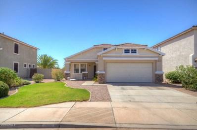 10619 E Olla Avenue, Mesa, AZ 85212 - MLS#: 5815758