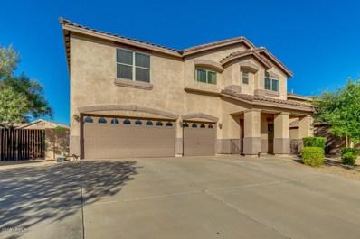 3841 S Ponderosa Drive, Gilbert, AZ 85297 - MLS#: 5815763