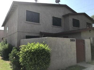 3959 W Palomino Road, Phoenix, AZ 85019 - MLS#: 5815775