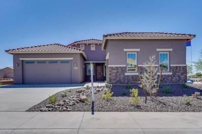 10605 W Bronco Trail, Peoria, AZ 85383 - MLS#: 5815787