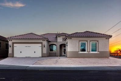 27497 W Burnett Road, Buckeye, AZ 85396 - MLS#: 5815789
