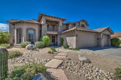 5521 E White Pine Drive, Cave Creek, AZ 85331 - MLS#: 5815795