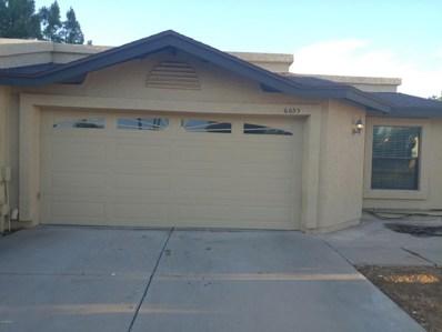 6633 N 48TH Avenue, Glendale, AZ 85301 - MLS#: 5815802
