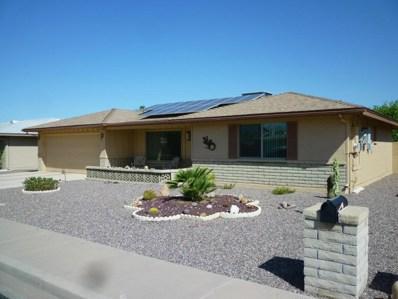 5134 E Florian Circle, Mesa, AZ 85206 - MLS#: 5815807