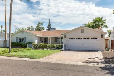 4009 E Avalon Drive, Phoenix, AZ 85018 - MLS#: 5815823