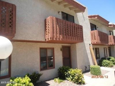 3434 N 11TH Street Unit 17, Phoenix, AZ 85014 - MLS#: 5815824