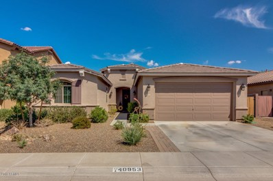 40953 N Olive Street, Queen Creek, AZ 85140 - MLS#: 5815829
