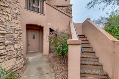 16801 N 94TH Street UNIT 1065, Scottsdale, AZ 85260 - MLS#: 5815851