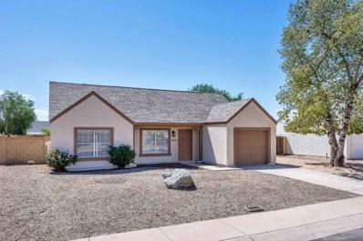4537 W Kristal Drive, Glendale, AZ 85308 - MLS#: 5815852