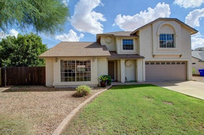 3633 W Folley Street, Chandler, AZ 85226 - MLS#: 5815855