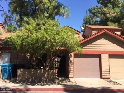 14002 N 49TH Avenue Unit 1105, Glendale, AZ 85306 - MLS#: 5815856