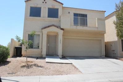 1007 W Janice Drive, Tempe, AZ 85283 - MLS#: 5815857