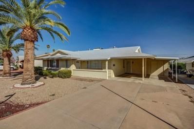 11635 N Coggins Drive, Sun City, AZ 85351 - MLS#: 5815863