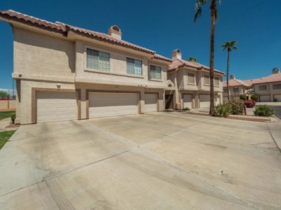 2801 N Litchfield Road Unit 60, Goodyear, AZ 85395 - MLS#: 5815864