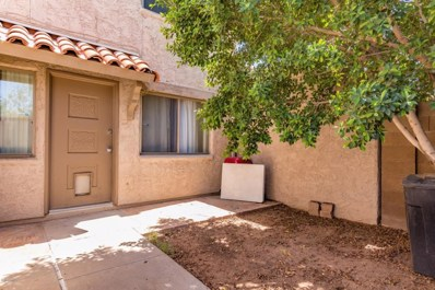 600 S Dobson Road Unit 68, Mesa, AZ 85202 - MLS#: 5815876