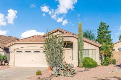 8886 E Civano Drive, Gold Canyon, AZ 85118 - MLS#: 5815898