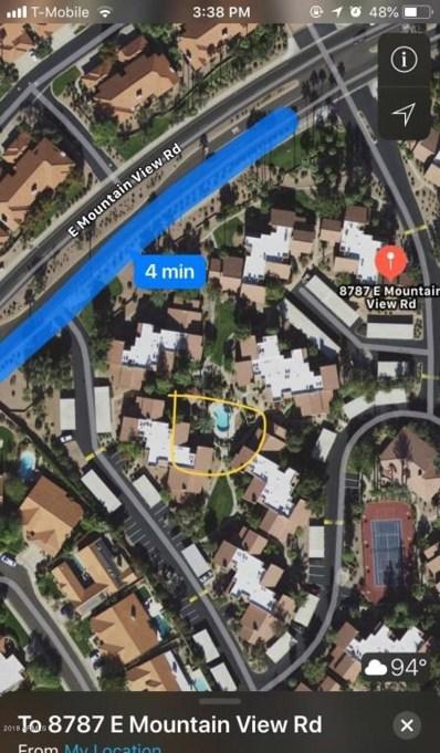 8787 E Mountain View Road Unit 2029, Scottsdale, AZ 85258 - MLS#: 5815900