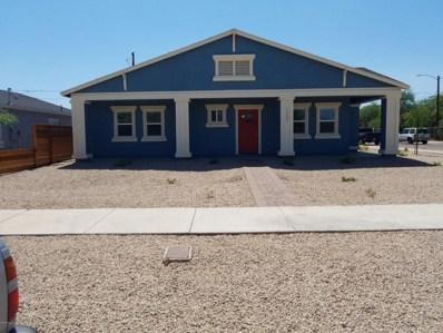 1301 E Fillmore Street, Phoenix, AZ 85006 - MLS#: 5815970