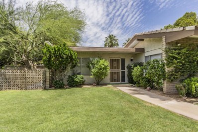 4800 N 68TH Street UNIT 162, Scottsdale, AZ 85251 - MLS#: 5815971